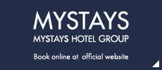 MYSYAYS HOTEL GROUP - Book online at official website